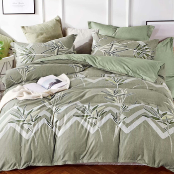 Embroidery hotel bedding set bed sheets singapore
