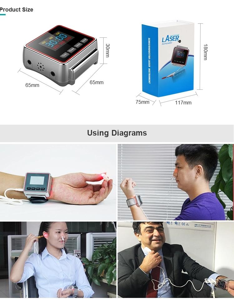 อุปกรณ์การแพทย์กายภาพบำบัดเครื่องสุขภาพ