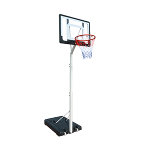 portable professional adjustable basketball stand system for sale