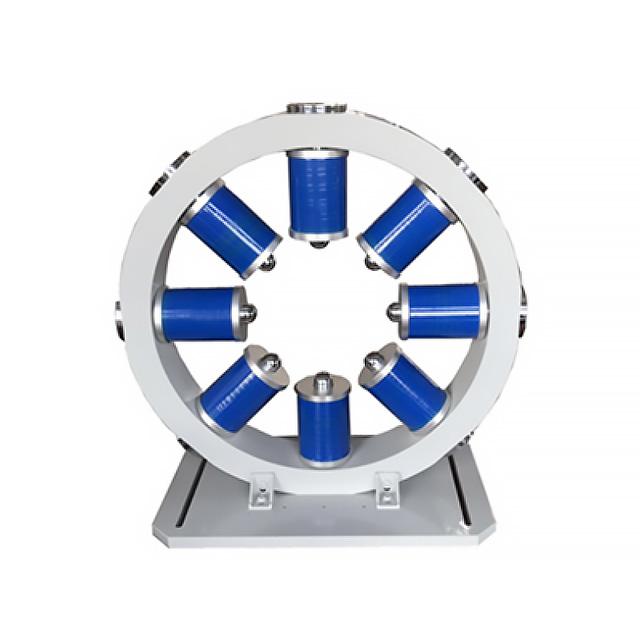 DXDJ Multipole מעבדה אלקטרומגנט מגנטי שדה גנרטור מגנט קבוע