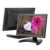 High brightness 1920*1200 10.1 inch full HD widescreen lcd monitor with HD/VGA/BNC/AV/USB optional