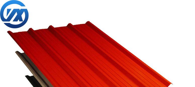 Dakbedekking Tegels Metalen Plaat Voor Dakbedekking Prijzen Kleur Aangepaste
