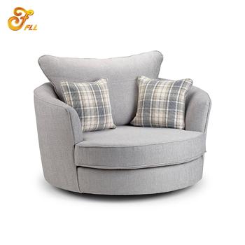 Sofa Chair Modern Round Outdoor