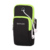 Arm Running Band Armband Gym Cell Phone Holder Pouch Case Green