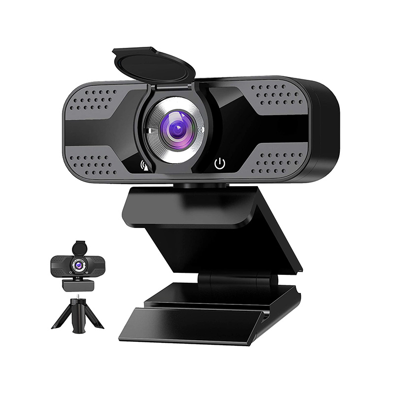 Popular usb Webcam Full HD Webcam Privacy Cover 1080p webcam with microphone For Business Meeting
