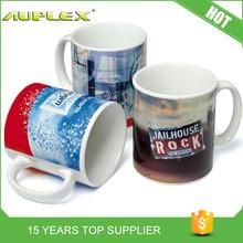 Popular Top Grade Ceramics White Blank Mug For Sublimation