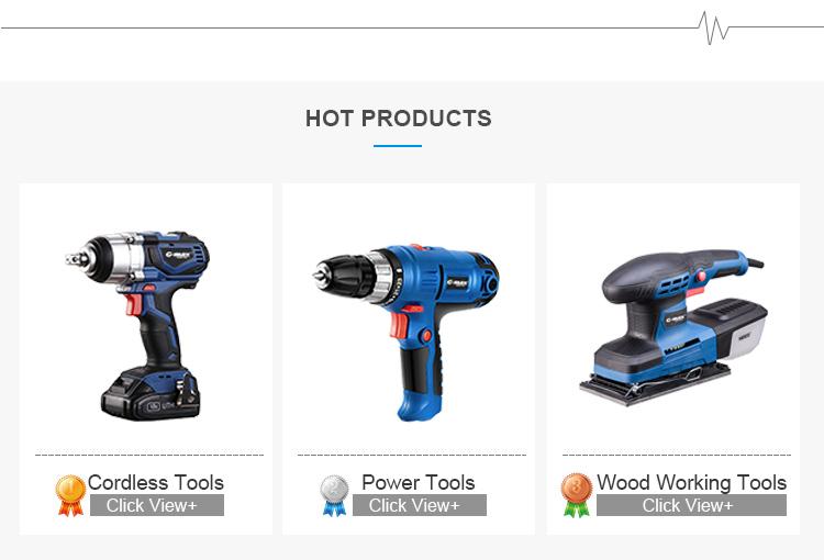 G-max power tools 18v Li-Ion Draadloze Schaar GT5805J