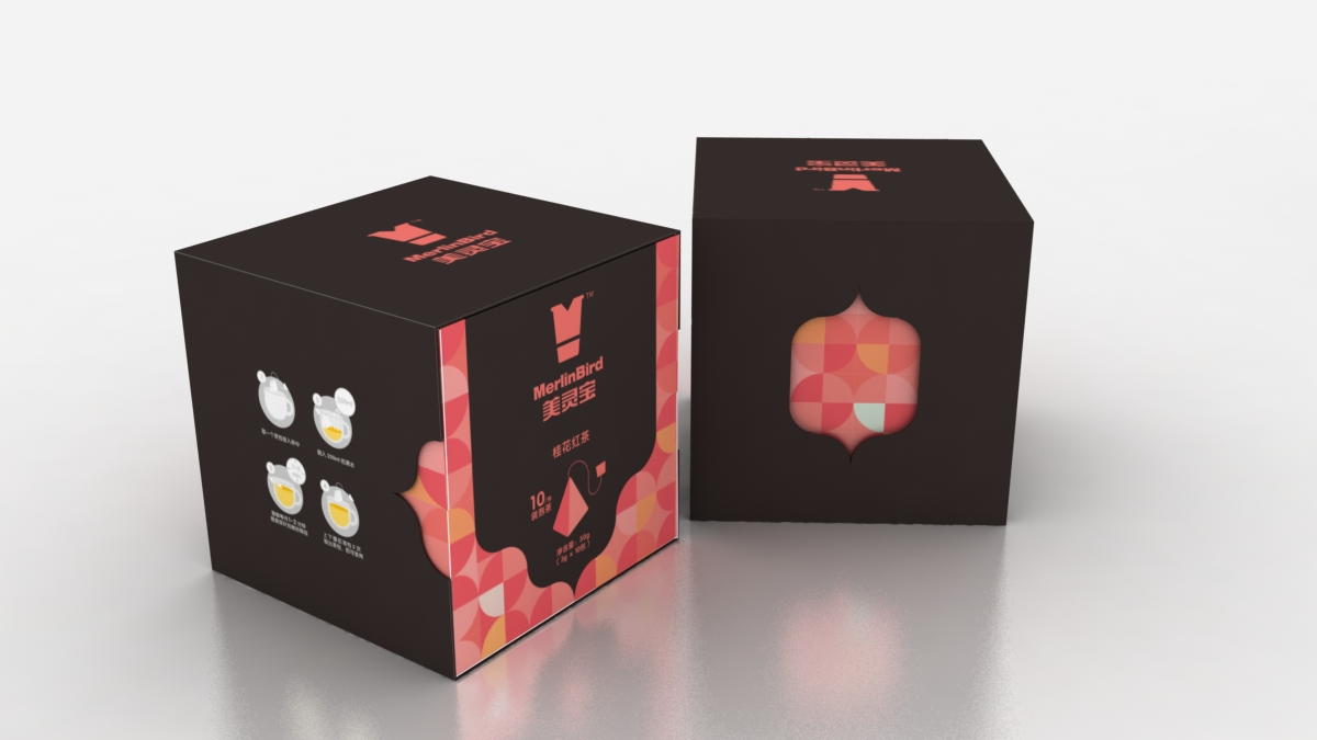 Flavored Tea Product Type and Loose Tea Style Strawberry lemon Raspberry hibiscus Flower blueberry fruit tea - 4uTea | 4uTea.com