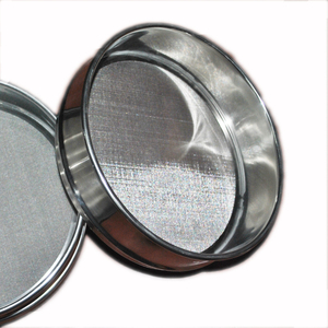 5 micron Stainless Steel Standard Test Sieves