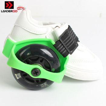 kick roller skates