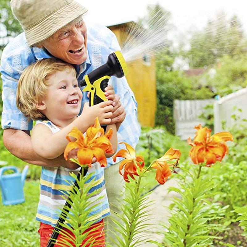 Arroseur circulaire en plastique pour jardin, Irrigation, bac à sport