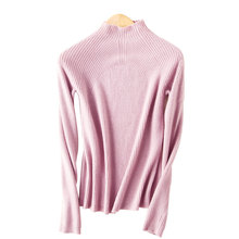 Großhandel Custom Oansatz Casual Tops winter Frauen dünne strickjacke