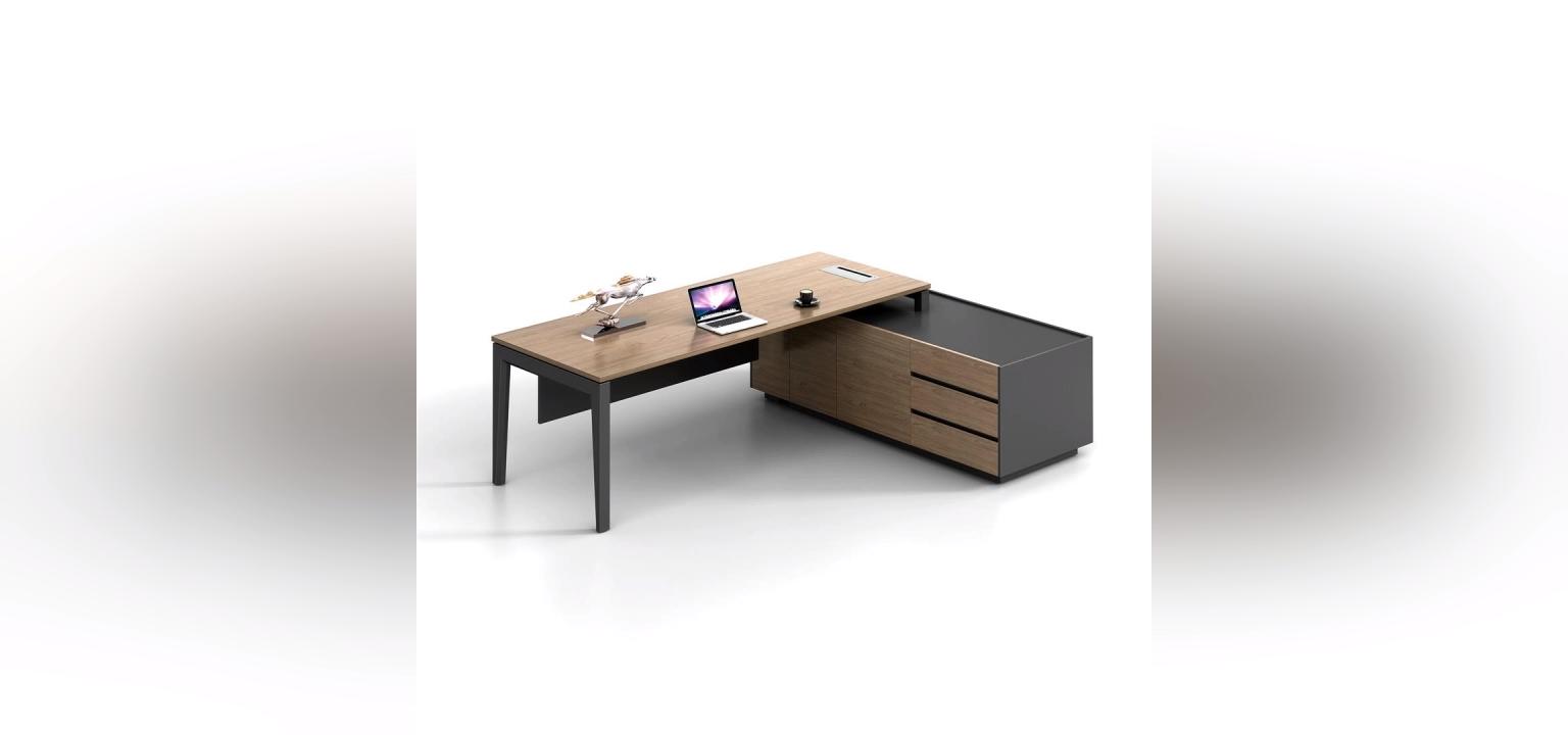 人気のエグゼクティブオフィスデスクオフィス家具