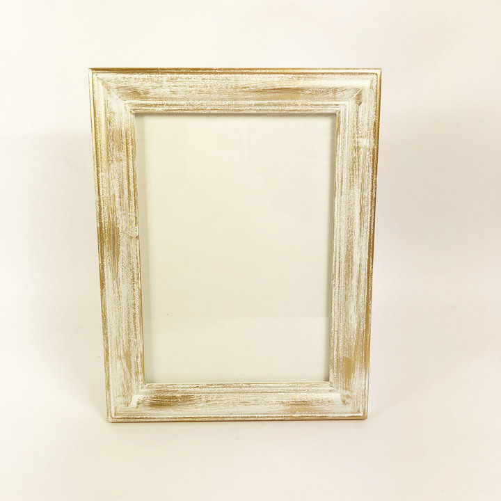 eco-friendly EN71 ASTM standard custom wood <strong>vintage</strong> photo <strong>frame</strong> 5x7 inch