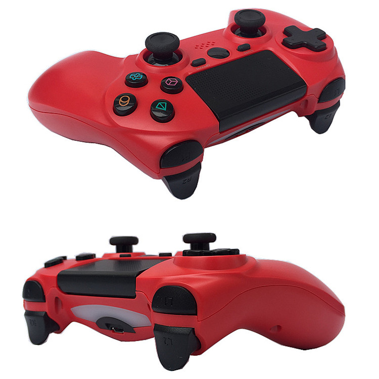 Wireless Joypad Game Gamepad Produk untuk PS4 Joystick Platform Yang Kompatibel PlayStation 4 Game Controller