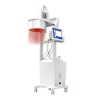 hair regrowth/restoration/transplant laser haircare machine with CE