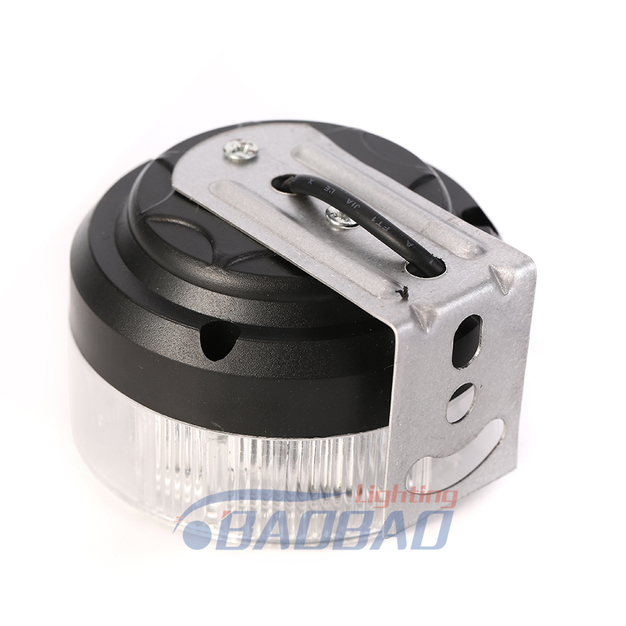 China HLE Manufacturers Motorcycles Led Headlight 5.75 inch 12v Led Head Light