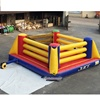 Funny indoor outdoor Sumo Inflatable boxing ring game Inflatable boxing arena for sale