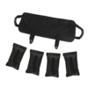 50 unit price Black outer bag + 4 inner bags
