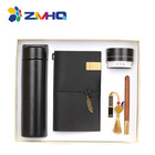 Promotional Gift Promotional Gift Promotional Gift Vacuum Flask Accout Notebook Speaker 16G USB Flash Drive Pen
