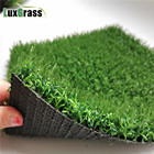 KDK curly yarn Nonfill Football Artificial Grass Carpet Indoor