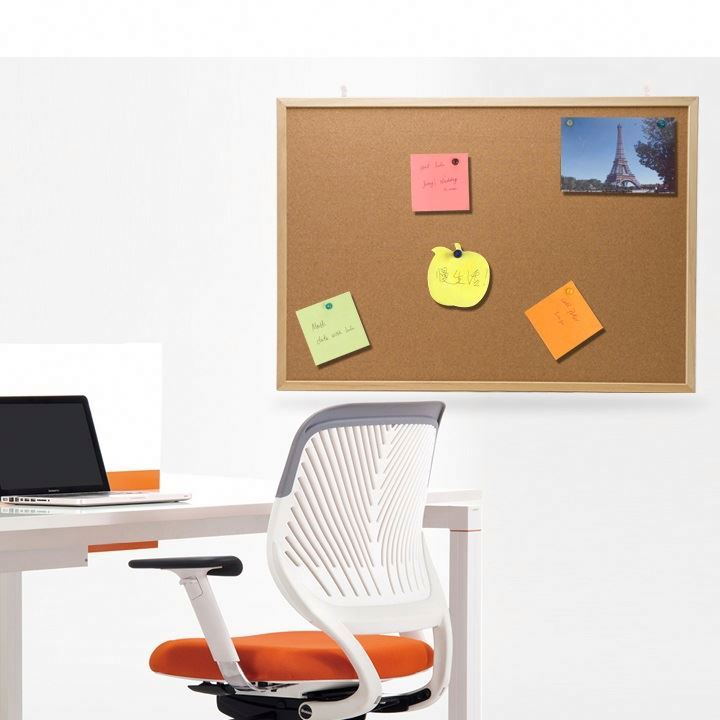 Professional Manufacturer Any Size Memo Cork Board For Bedroom&Office&School - Yola WhiteBoard   szyola.net