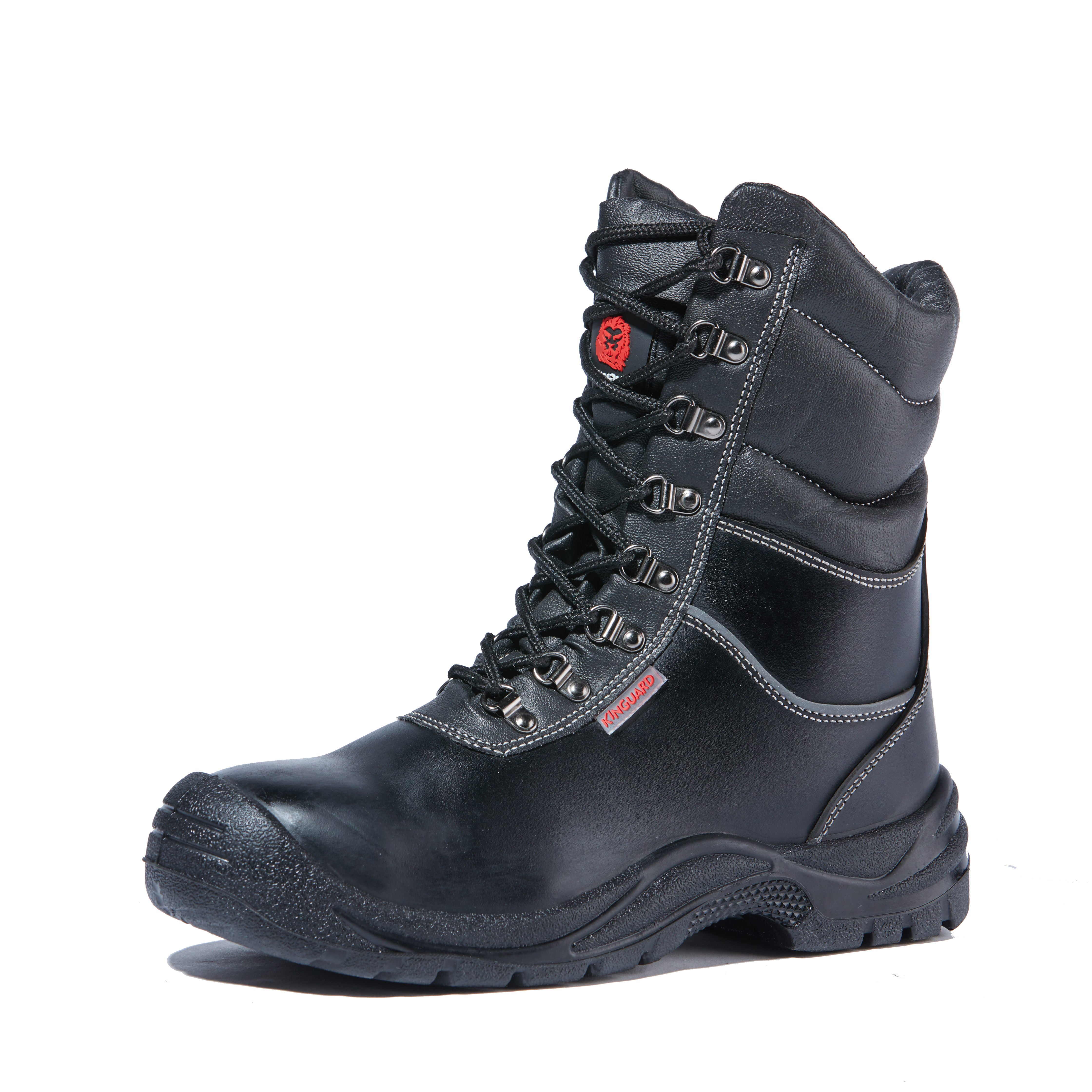 Men Safety Shoes,Steel Toe Safety Boots