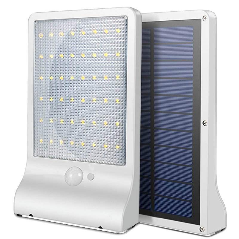 Amazon Hot Sell Green Power Wireless Free Charge Home Street Garden Solar power LED Light