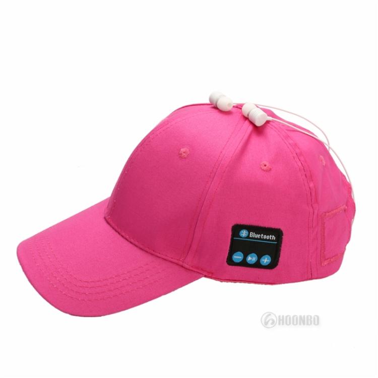 Blue Tooth 4.0 Smart Speaker Baseball Sports Sun Headphone Cap for Men - idealBuds Earphone | idealBuds.net
