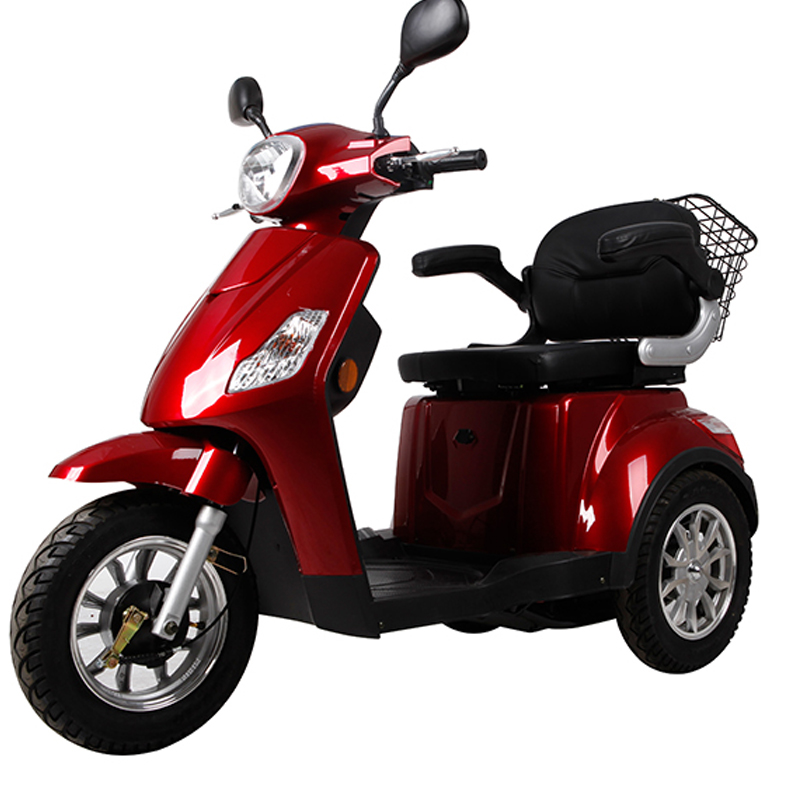 Wholesale 3 wheel handicapped electric mobility scooter electric tricycle