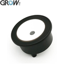 GROW GM73 Round Small USB UART 1D 2D QR Code Barcode Scanner Printer Module