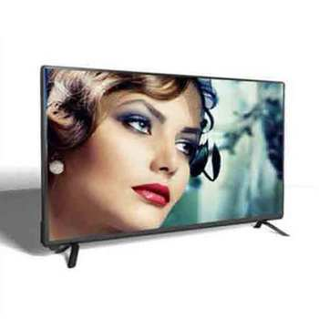 smart 4k ultra hd 75 86 100 inches TV original flat 75 inches tv android smart tv for restaurant