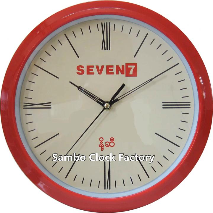 Jam Digital Dinding untuk Hadiah Promosi
