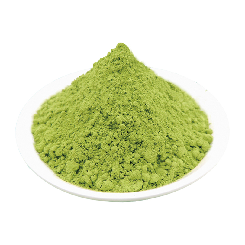 Fermented instant matcha green tea powder Japanese private label