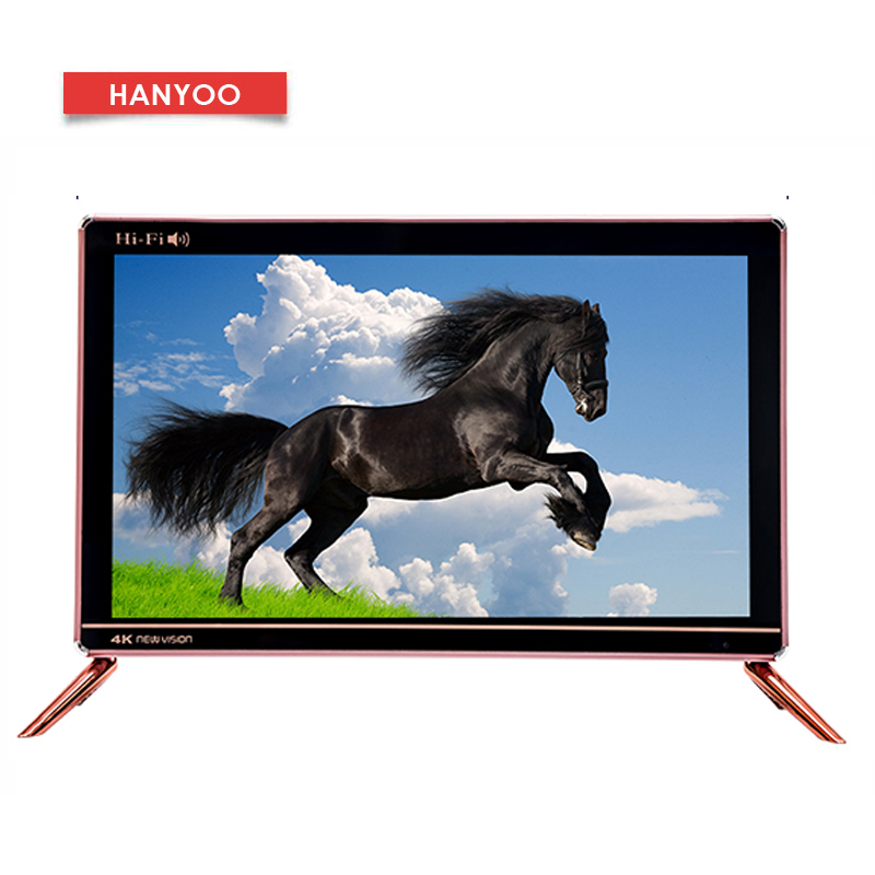 Hanyang High Quality factory price hd LED TV <strong>24</strong> inch lcd led tv
