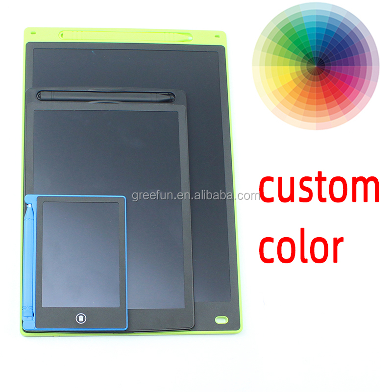 2019 Hign Quality Electronic Lcd Writing Tablet 8,5 Inch Gift for Kids And Adults At Home,School And Office For Drawing Writing