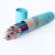 Wholesale 24 color pencils set drawing lapices de colores packed with paper tube