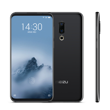 Hot Jual Meizu 16th Sidik Jari Telepon Meizu 16th 6GB 64GB <span class=keywords><strong>Smartphone</strong></span> Ponsel