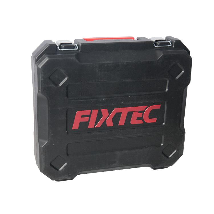 FIXTEC электроинструменты двойная скорость ручная дрель 20 в литий-ионная батарея сверхмощный аккумуляторные силовые дрели