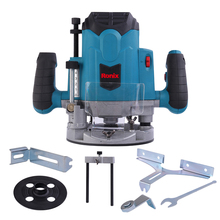 Ronix 12mm <span class=keywords><strong>Elektrische</strong></span> Professionelle <span class=keywords><strong>Router</strong></span> CNC Arbeits Maschine Modell 7114 Holz Power <span class=keywords><strong>Router</strong></span>