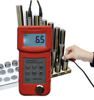 Tm-8812 Coating D Gage Wall Manufacturer Landtek Gauge ultrasonic Thickness Test