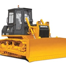 130HP 13.7t SHANTUI โลหะ rc bulldozer SD13-2 Bulldozer