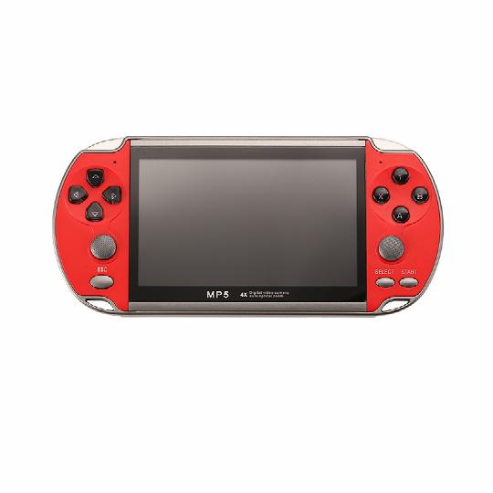 Lenovo — Console de jeux vidéo rétro Portable X7, avec 8 go de ram, 64 bits, 4.3 pouces