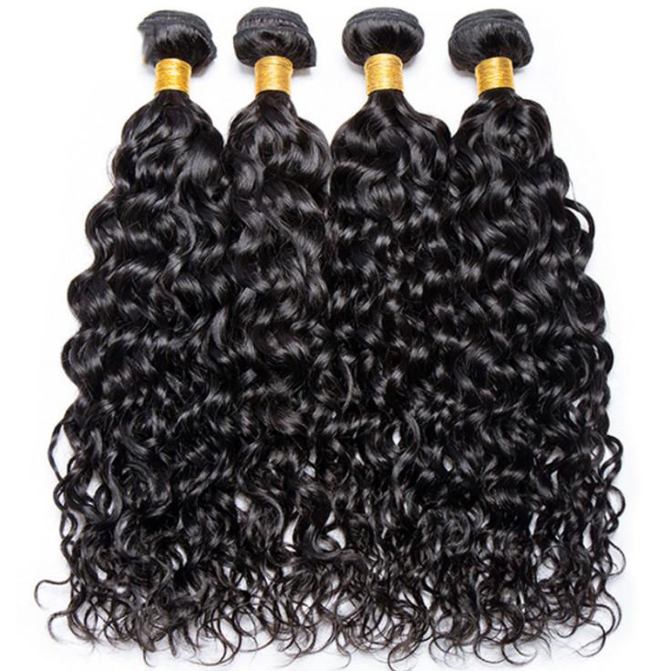 New fashion excellent elegant remy brazilian human hair