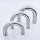Reducer Stainless Steel Pipe Fittings Elbow Flange Reducer Clamp Tee Stainless Steel Sanitary Pipe Fittings
