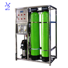 China Fabriek Behandeling Systemen Ro Membraan Industriële activated carbon Water Filter