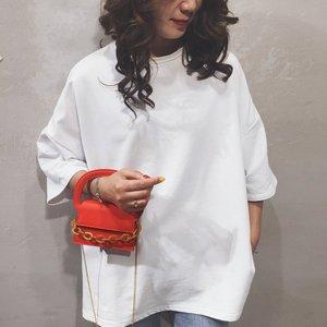 2020 Chic Cute Korean Style pu leather mini crossbody purse ladies shoulder bag women handbag 2019