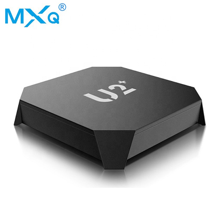 WIFI smart ott set top box android 9.0 tv box 4k