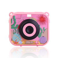 2020 New Trend top seller 1080p kids digital HD video capture camera for kids
