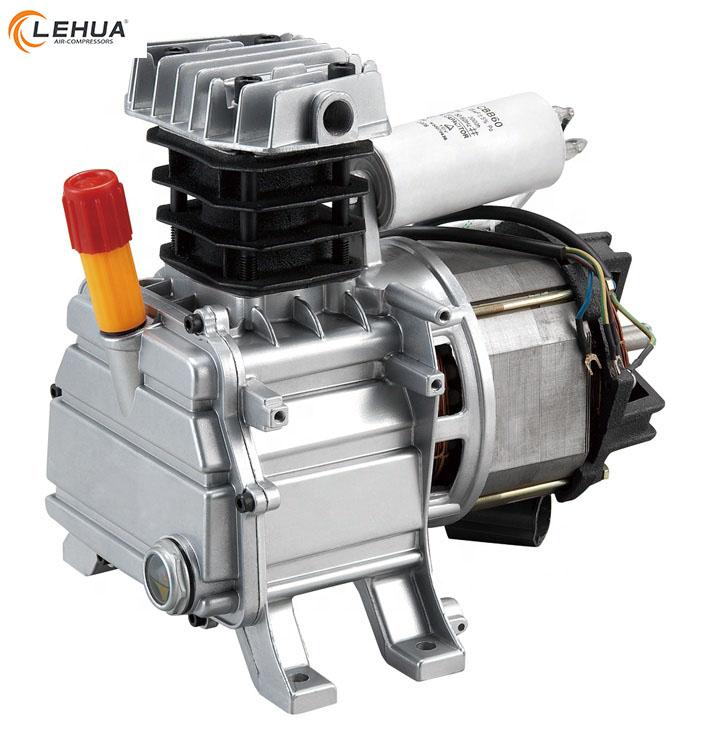Bama LH003 1.5kw 2hp 47mm silindir hava kompresörü kafa